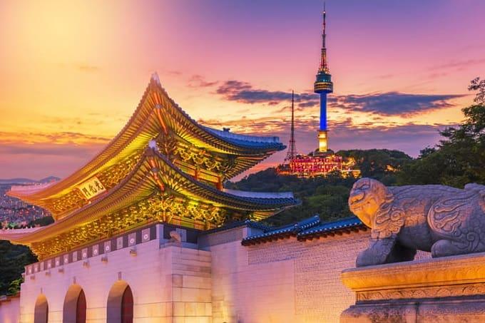 Cùng Vietnam Airlines khám phá xứ sở kim chi mùa hè này với giá khứ hồi chỉ từ 230 USD!