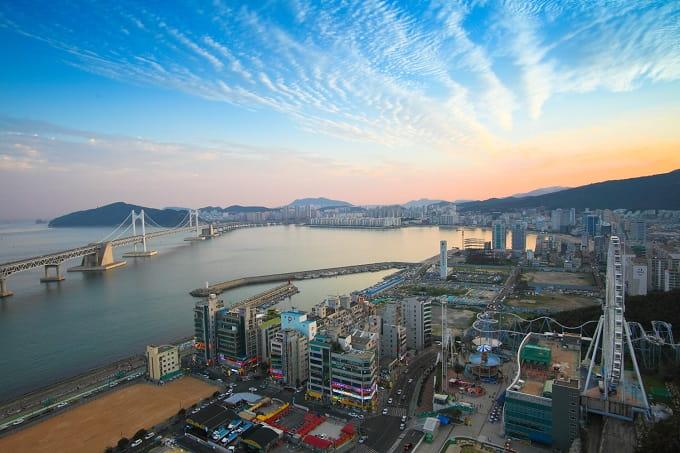 Từ 20/07/2019, Vietnam Airlines mở đường bay mới Đà Nẵng – Busan, khuyến mại vé máy bay chỉ từ 199 USD khứ hồi