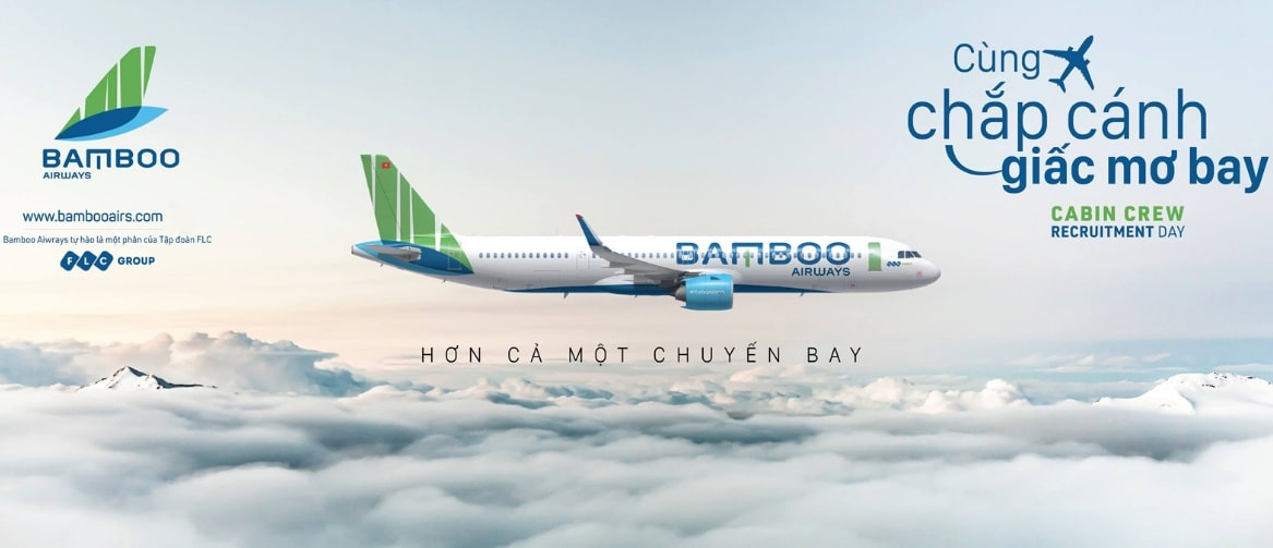 Hãng Bamboo Airways